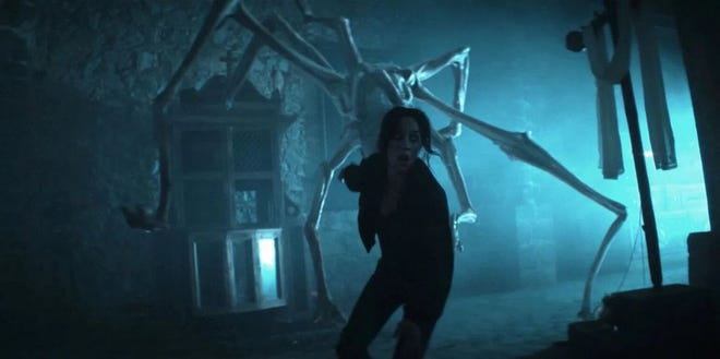 """The Spanish-language horror thriller """"30 Coins"""" premieres tonight on HBO."""