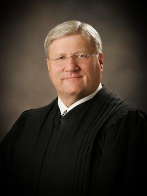 Monroe County Circuit Court Judge Michael A. Weipert