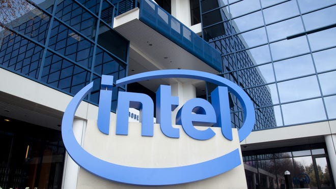 "Intel will be investing $3.5 billion in its New Mexico plant to manufacture what executives said Monday will fuel ""a new era of innovation."""