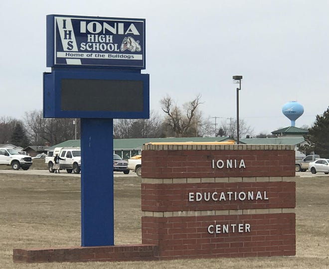 Ionia Public Schools has selected three internal candidates to interview for its open superintendent position.