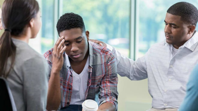 It's time for our conversations about health to include mental and emotional well-being.
