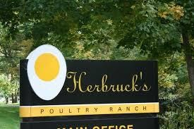 Green Meadow Organics, a division of Saranac-based Herbruck's Poultry Ranch, launched its line of all-natural, organic fertilizers. It is now available at retailers, according to a press release.