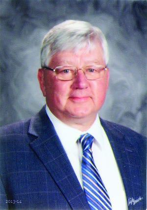 Morenci Area Schools Superintendent Michael McAran