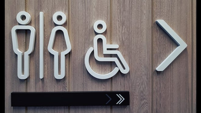 Urinary leakage affects twice as many women as men.