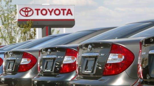 Η West Her Automotive Group εξαγοράζει τη Wanderstein Toyota στο West Ridge Road.