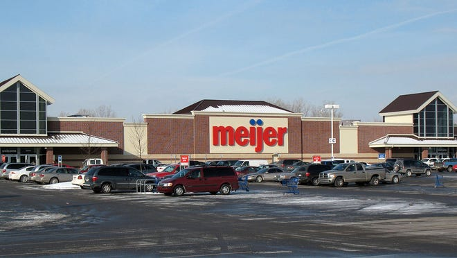 Meijer says it is launching walk-in clinics for the COVID-19 vaccines at its pharmacies, though it warns availability of those shots is still limited.