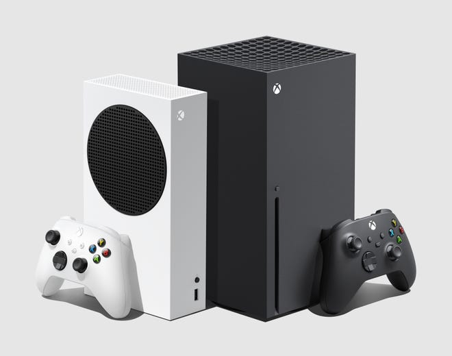 Microsoft has plans for Xbox.