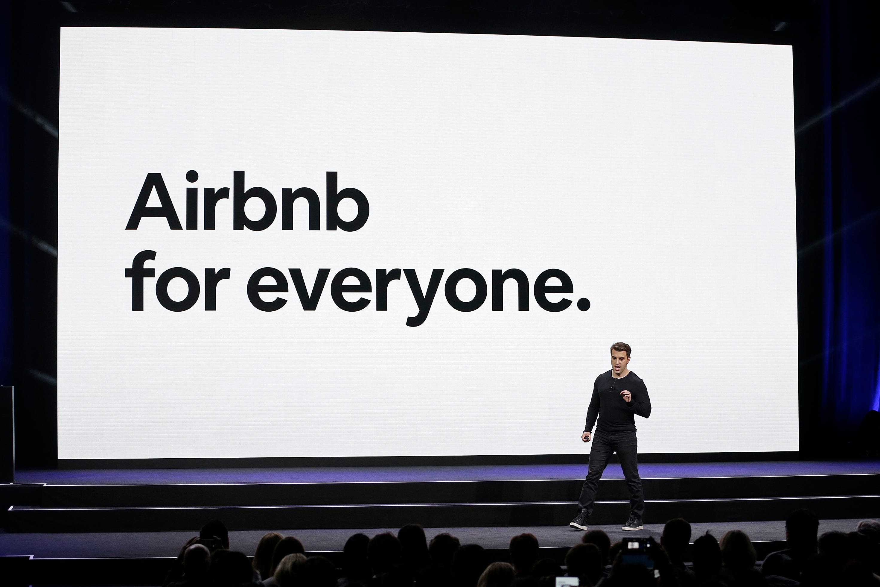 Airbnb extends party ban, occupancy limit in 'best interest of public health'
