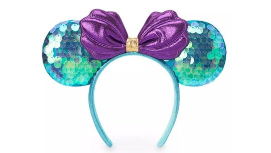 Ariel lovers, these are for you!