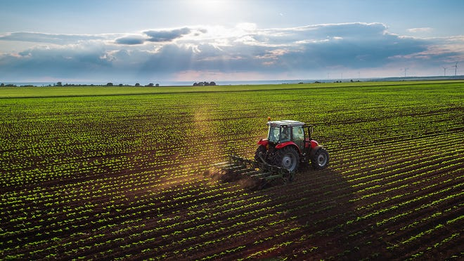Riding a wave of shifting public opinion about the reality of climate change, the U.S. agriculture industry is staking out a new position as part of the climate solution.