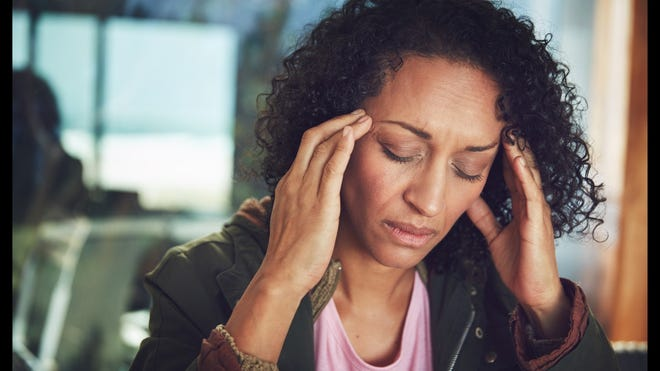Migraine headaches impactapproximately 40 million people in the United States.