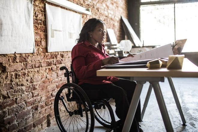 People with disabilities should be sought-after employees. They understand how to work through challenges because they face adversity every single day. Ask anyone with a disability and they will tell you this creates an incredible motivation.