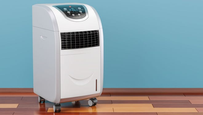 Stay fresh this summer with the new air conditioning.