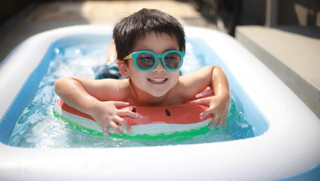 14 inflatable pools to buy before they sell out this summer
