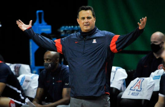 Could Sean Miller take his coaching talents to the NBA after being fired from Arizona?