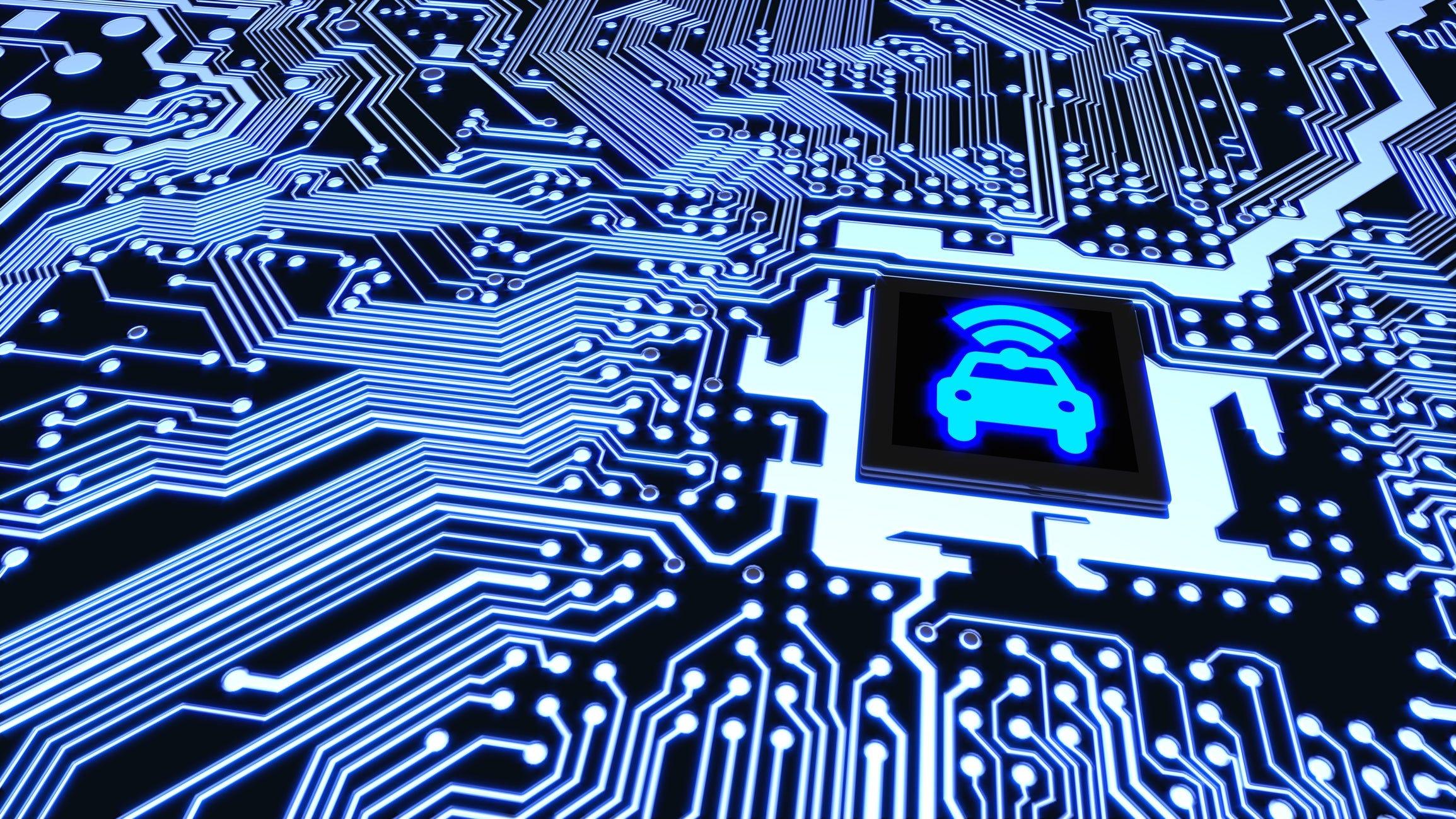 Mullane: Brave new world of auto tech, where you car controls you