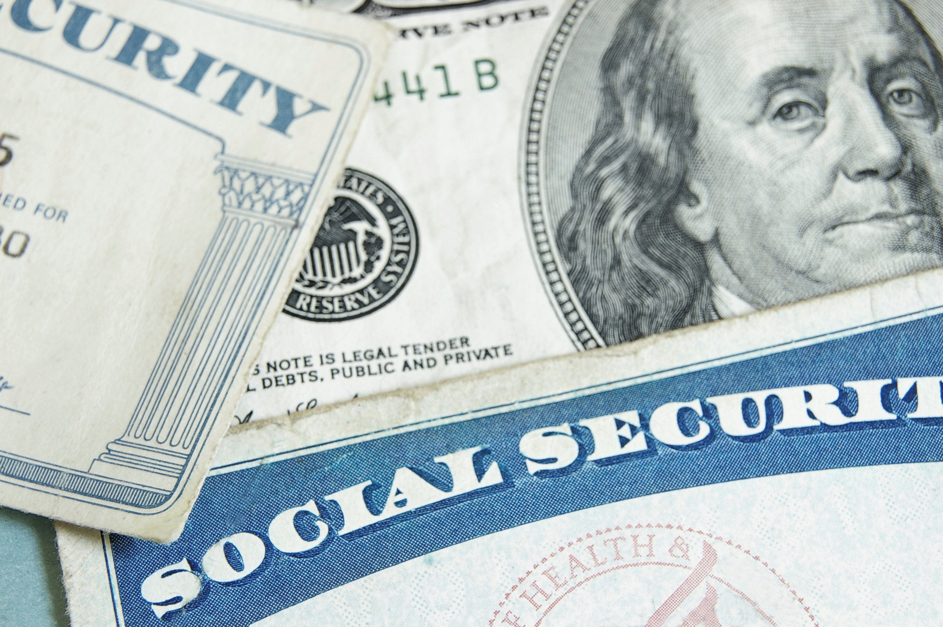 Social Security COLA 20 Benefit rise could be 20, most since 20