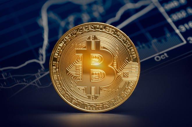Warum Bitcoin bald sturzen wird