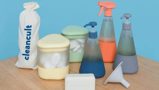 Say goodbye to wasteful plastic packaging!