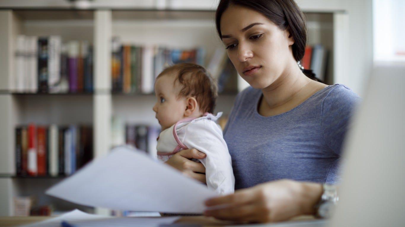 American Child Tax Credit