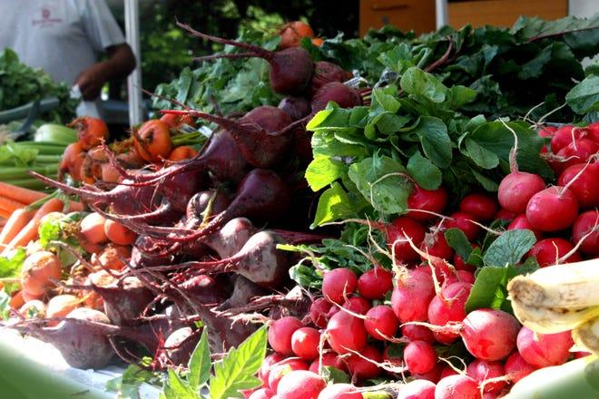 Farmers Market to soon be held in Cambridge