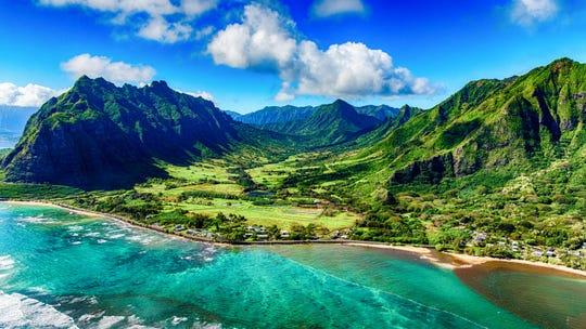 Hawaii     Hawaii