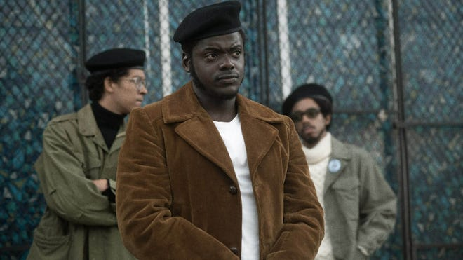 """Daniel Kaluuya won the Oscar for Best Performance by an Actor in a Supporting Role for """"Judas and the Black Messiah."""""""