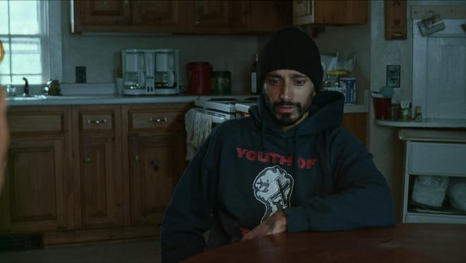 """Riz Ahmed     • 2021 Oscar nomination:  Best Performance by an Actor in a Leading Role     • For playing:   Ruben in """"Sound of Metal"""""""