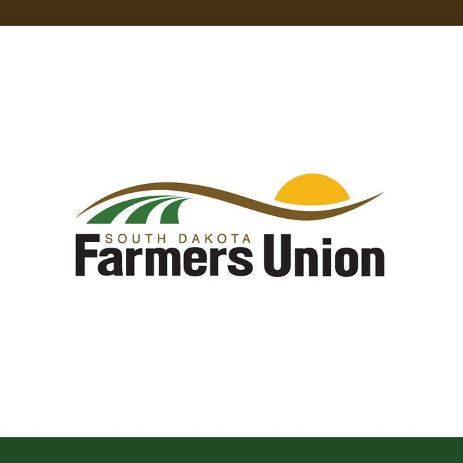South Dakota Farmers Union logo