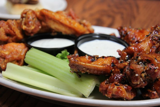 For chicken wings, this spring could be a perfect storm, analysts say: high demand and supply that's flat at best.