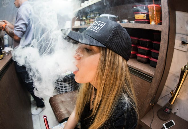 Florida has raised the minimum age to purchase tobacco or nicotine products such as vaping devices to 21, effective Oct. 1. Gov. Ron DeSantis signed a bill sponsored by Sen. Travis Hutson, R-St. Augustine, last week.