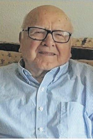 "Francis ""Frank"" Switalski, 94"