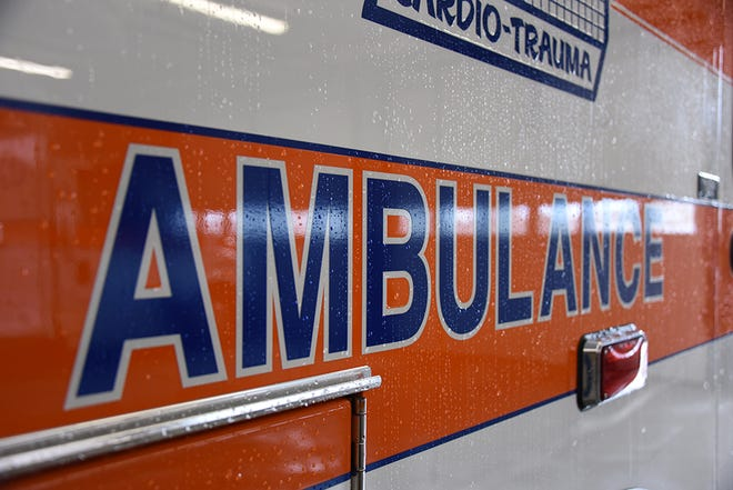 Lake Region EMS is the new business name for Hawley Ambulance & Rescue Company.