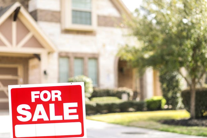 The housing market could take a negative turn in the coming months.