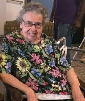 Annabelle Bilek, 89