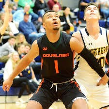 Pierre Brooks II won Michigan's Mr. Basketball as a do-it-all star at Detroit Douglass, which he led to a Division 4 state championship last spring.