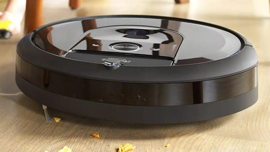 Bed Bath & Beyond has one of the best-loved Roomba models out there.