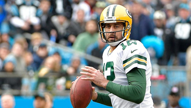 Aaron Rodgers, the reigning NFL MVP, apparently doesn't want to return to the Green Bay Packers.
