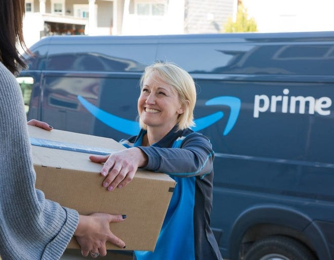 Sign up for Amazon Prime today and get a free 30-day trial just in time for Prime Day 2021.