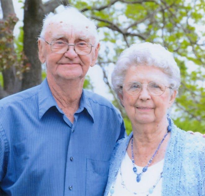 Cork and Illdena Poppen