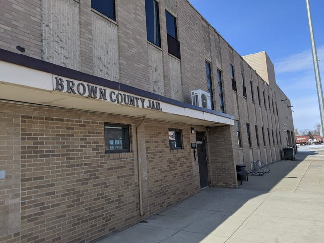 A home confinement work release option is now available for certain offenses. The aim is to provide an alternative to confinement in jail as the jail continues to struggle with prisoner numbers at capacity. American News file photo by Scott Waltman