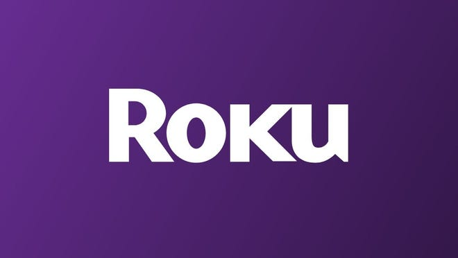 Roku corporate logo