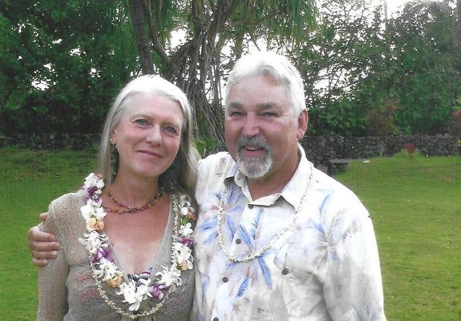 Bruce and Jill Gabel