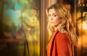 'Keeping Faith' Final Season, 'Bull' Origin Story, A Cautionary 'Painkiller' Fable, A Swedish Murder Case Unfolds in 'Pray, Obey, Kill'