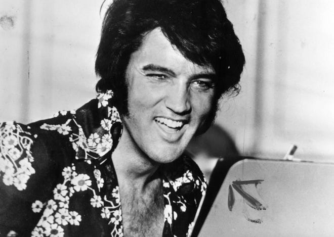 Polio vaccination skyrocketed among young people after Elvis Presley was vaccinated on camera. We need someone like that now to inspire folks to get their COVID-19 shots.