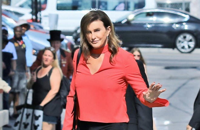Caitlyn Jenner's sons not impressed with Governor of California bid