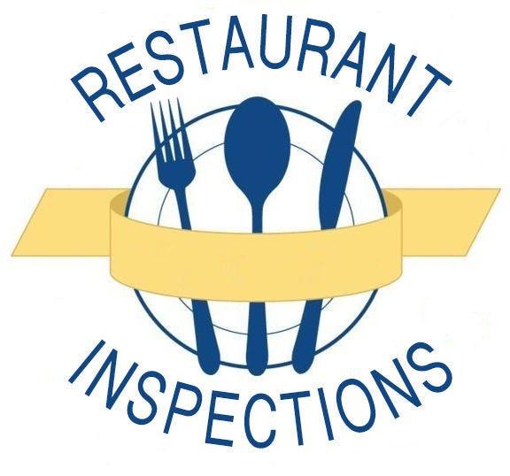 Restaurant inspection logo