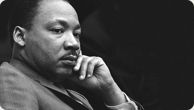 Dr. Martin Luther King Jr. (Berkeley.edu / Courtesy photo)