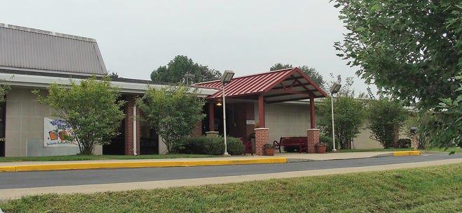 Gosport Elementary School.