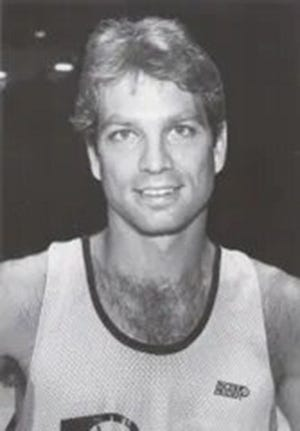 Martinsville's Jerry Sichting played 10 NBA seasons, the first five with the Indiana Pacers. (IndyStar photo)